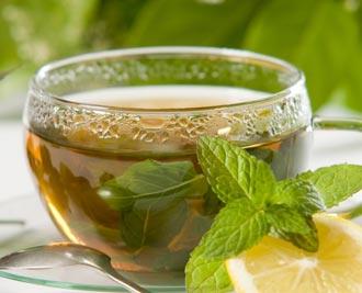 خواص درمانی و دارویی چای سبز