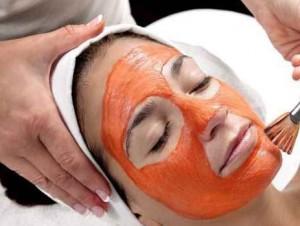 ماسک خانگی برای پوست های چرب