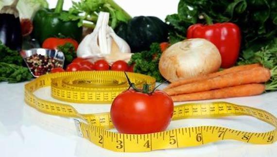 کاهش وزن و لاغری با گیاهان دارویی