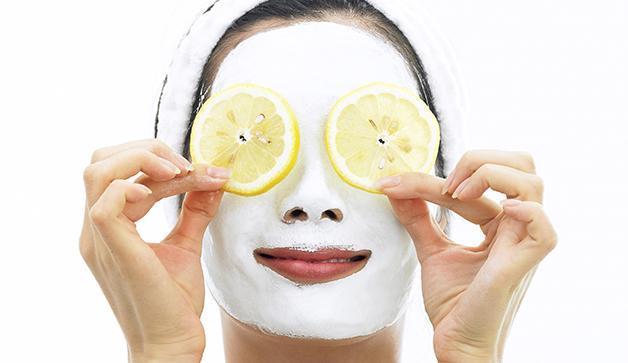 ماسک خانگی برای صاف شدن پوست