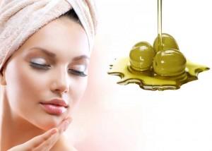 خواص روغن زیتون در تقویت پوست و پاکسازی پوست