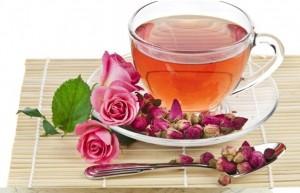 خواص چای گل سرخ