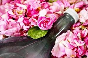 گلاب و خواص درمانی