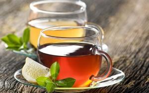 لاغری و کاهش وزن با چای سبز یا چای ترش
