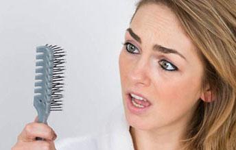 گیاهان دارویی و درمان ریزش مو