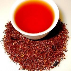 چای رویبوس و طرزتهیه آن