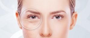 روشهای درمان چین و چروک چشم