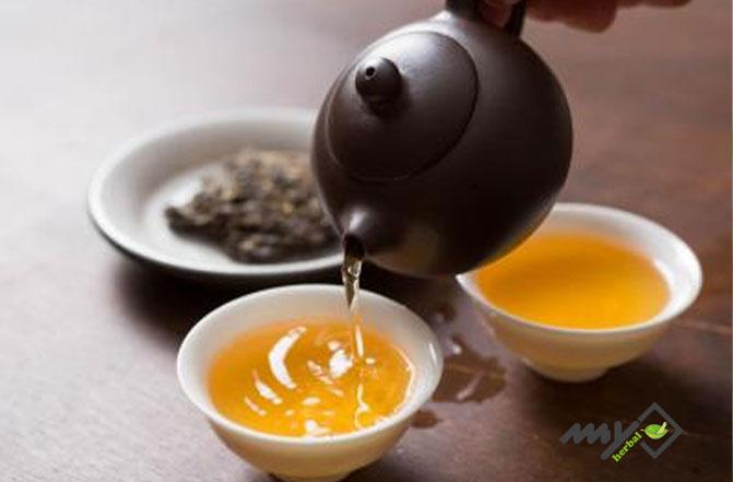 چای زنیان - دمنوش زنیان