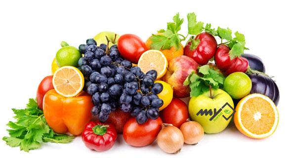 چه میوه هایی بخوریم