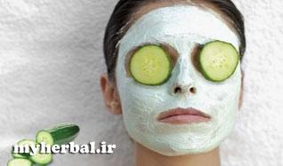 ماسک های خانگی برای درمان جوش صورت - درمان جوش