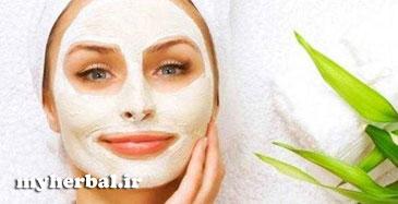 ماسک خانگی برای درمان جوش - درمان جوش صورت