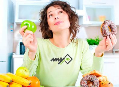 برنامه غذایی برای کبد چرب - غذای رژیمی کبد چرب