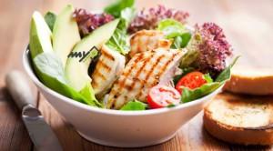 غذاهای رژیمی برای کبد چرب - غذاهای رژیمی