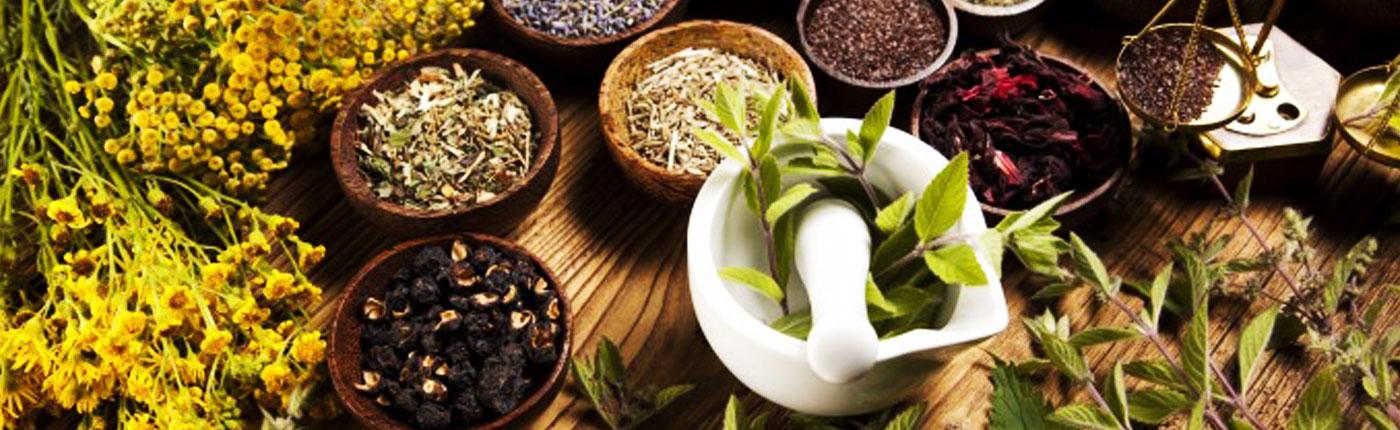خواص عرقیات گیاهی