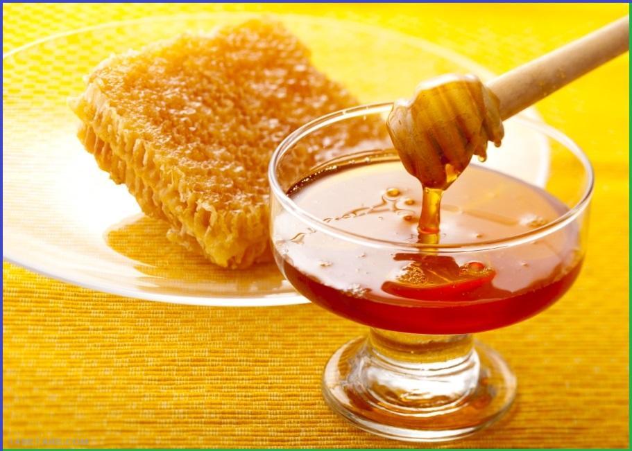 درمان جوش صورت با عسل - درمان جوش صورت - ماسک عسل