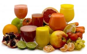 خواص میوه های پاییزی