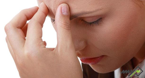 درمان سینوزیت با داروی گیاهی