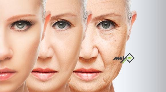 ماسک برای سفت شدن پوست صورت