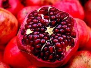 میوه چربی سوز - انار - خواص انار